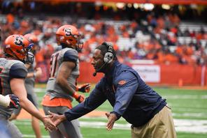 Syracuse adds 2 former Bowling Green players to coaching staff; to begin fall camp July 30
